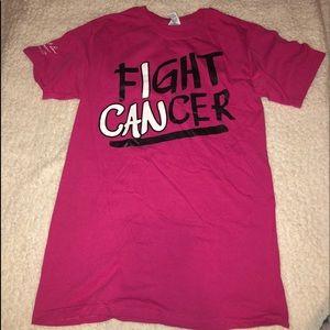 Tops - Fight Cancer Shirt!